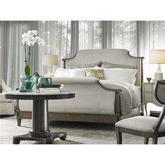 Michael Harrison Collection Brentwood King Bedroom Group
