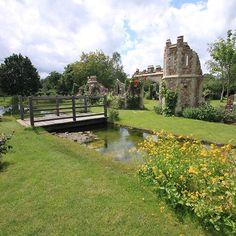 Capel Manor Gardens 2-for-1 entry