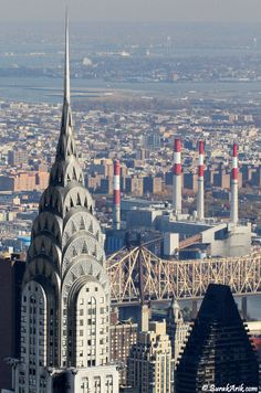 The Chrysler Building, NewYork