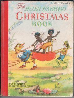 The Helen Haywood Christmas Book