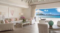 Beach Suite Cheval Blanc St. Barth Isle de France
