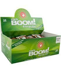 Carb-Boom - Carb Boom! Energy Gel - Grape Pomegranate, 24 packets - http://www.gainmusclefastnow.com/carb-boom-carb-boom-energy-gel-grape-pomegranate-24-packets/