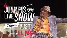 The Juanpis Live Show - Entrevista a Suso el Paspi Live Show, Garra, Youtube, Sketch, Journaling, Interview, Sketch Drawing, Drawings, Sketching