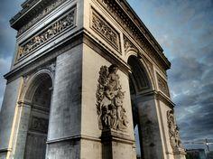 June 2011: Paris, France