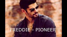 Freddie - Pioneer  (A DAL - EUROVISION HUNGARY 2016)