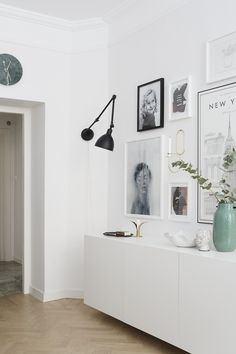 A Swedish Apartment – Inattendu