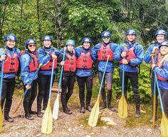 The river warriors! We survived! Happy Weekend, Warriors, Digital Marketing, Survival, Wicked, River, Hats, Fashion, Moda
