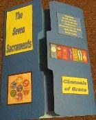 Seven Sacraments Faith Folder