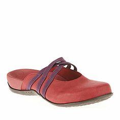 Orthaheel Women's Sasha II Clogs :: Women's Shoes :: Wellness Shoes :: FootSmart