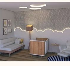Decorating kids bedroom is fun! Brightening children's room is fun and energizing for architects and inside decorators. Baby Bedroom, Girls Bedroom, Bedroom Decor, Modern Kids Bedroom, Cool Kids Rooms, Kids Room Design, Kids Decor, Home Decor, Room Themes