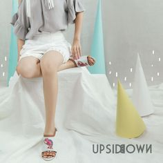UPSIDE DOWN  BINAR15 collection