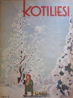 Kotiliesi 1939