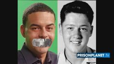 Breaking! Google & Youtube Caught Censoring Bill Clinton's Son Black lives don't matter to the Clinton's.
