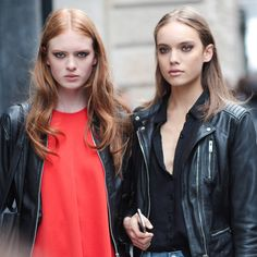Beauty Trends From The Streets Of Paris | The Zoe Report