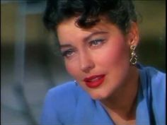 Show Boat - Ava Gardner 's own voice -- Bill