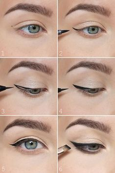How to perfect winged eyeliner? Easy tips for winged eyeliner look! The most easiest way to do winged eyeliner. Source by Artekate The post How to perfect winged eyeliner? Easy tips for winged eyeliner look! appeared first on Best Of Likes Share.