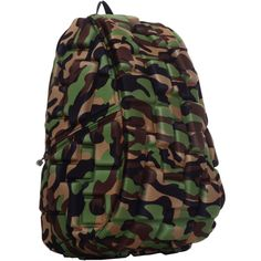 Madpax Blok Full Backpack - Undercover Camo