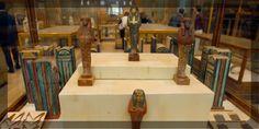Back Home: Egypt recovers 15 stolen artifacts from… http://egitalloyd.blogspot.com/2014/11/back-home-egypt-recovers-15-stolen.html