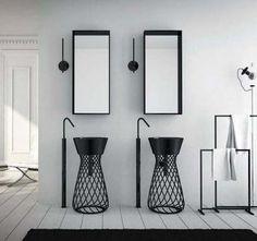 Design Sink Pedestal Sink Wire