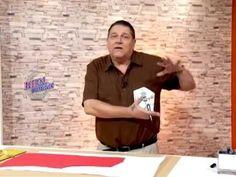 BLUSA. TALLES GRANDES. .                     Hermenegildo Zampar - Bienvenidas TV - Explica el delantero de un cuerpo...