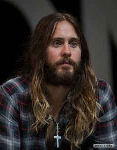 HQ Jared Leto at HQ Cannes Lions International Festival of Creativity, France.- 18-06-2014