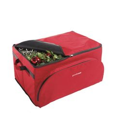 Multi Use Storage Bag