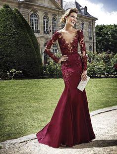 long summer prom dresses | Sari | Pinterest | Prom dresses, Sleeve