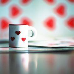 tiny hearts by ~busangane on deviantART