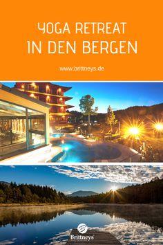 Yoga Hotel, Aerial Yoga, Wellness Spa, Yoga Retreat, Bergen, Blog, Movie Posters, European Travel, Time Out