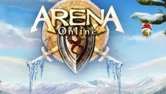 Arena Online — ролевая игра (MMORPG)