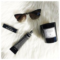 harper and harley Miu Miu, Eyewear, Personal Style, Sunglasses, Detail, Candle, How To Wear, Beauty, Lifestyle