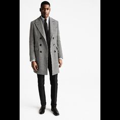 TOM FORD Mens Autumn & Winter Collection 2015