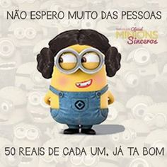 Saltos Altos Vermelhos: A quote a day keeps the doctor away Humor Minion, Minions Quotes, Funny Photos, Funny Images, Christmas Phone Wallpaper, Cute Minions, Funny Doodles, Happy Wishes, Sarcasm Humor