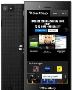 BlackBerry Jakarta First Renders & Specs - http://blackberryempire.com/blackberry-jakarta-renders-specs/ #BlackBerry #Smartphones #Tech