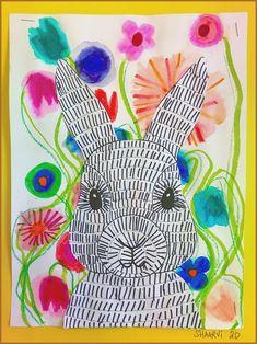 Grade Art Lessons – Art with Mrs Filmore Klasse Kunstunterricht – Kunst mit Frau Filmore Art projects Art Lessons For Kids, Art Lessons Elementary, Art For Kids, Art School For Kids, Primary School Art, Kindergarten Art Lessons, Spring Art Projects, School Art Projects, Spring Crafts