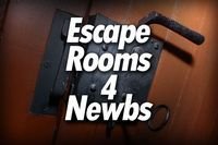 For most people who have never played an escape room before, the experience can be a lot to take in the first time around. The completely interactive nature of the experience is very different from most people's average Friday night. Here are a few tips that will help teams coming in to an escape room for the first time.