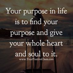 Thankful that my job is my life's passion and purpose. Lucky few. Positive Affirmations, Positive Quotes, Motivational Quotes, Inspirational Quotes, Quotes About God, Quotes To Live By, Life Quotes, Happy Quotes, Wisdom Quotes