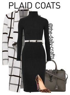 """""""Untitled #244"""" by the-daily-crafts on Polyvore featuring Yves Saint Laurent, Reformation and Christian Louboutin"""