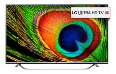 "Televisor LED 49"" Ultra HD Smart TV 49UF7700 Lg Perfil $21.699,00"