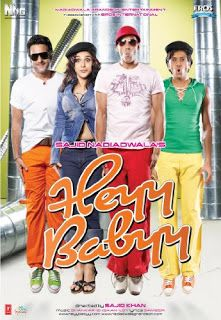 Heyy Babyy - 2007 Enter the vision for. Comedy Type and Films Original is name Heyy Babyy. Comedy Movies, Hd Movies, Movies Free, Baby Movie, Movies To Watch Online, Watch Movies, Akshay Kumar, Full Movies Download, Indian Movies
