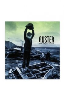 I will never get sick of Guster. I've lost track of how many of their concerts I've been to. I've even interviewed the drummer.