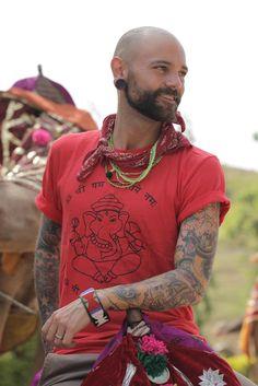 Hedley in India Love Of My Life, My Love, Bearded Men, Bad Boys, My Eyes, Hot Guys, India, Stars, Music