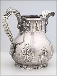 Risultati immagini per antique silver