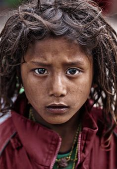 Outstanding Examples Of Portrait Photography - AntsMagazine.Com