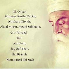 Greetings to all on Gurupurab. Guru Nanak Dev Ji's message of Sarbat da Bhala-all men & women are equal-is a blessing Miss You Dad Quotes, Sister Quotes, Quotes About God, Sikh Quotes, Gurbani Quotes, Punjabi Quotes, Poetry Quotes, Qoutes, Motivational Quotes
