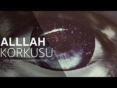 Allah Korkusu! (Ağlamadan duramayacaksın!) - YouTube Baby Knitting Patterns, Allah, Youtube, Instagram, Youtubers, Youtube Movies
