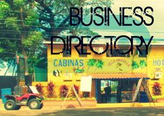 Visit our Business Directory to hook-up with Costa Rica's Sport Fishing community. #CostaRica