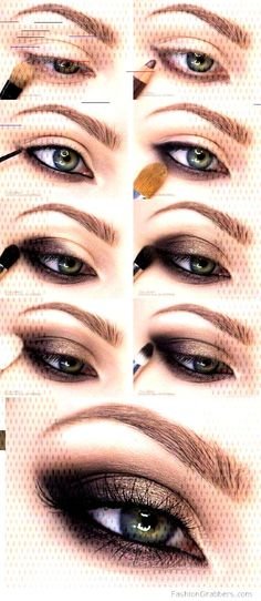 #tutorial #smokey #makeup #victor #cobb #yeni #dizi #eye Smokey Eye Makeup Tutorial - Victor Cobb - Yeni DiziYou can find Under eye makeup and more on our website.Smokey Eye Makeup Tutorial - Victor Cobb - Yeni Dizi