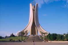 Makam - Algiers through the eyes of frehley1974