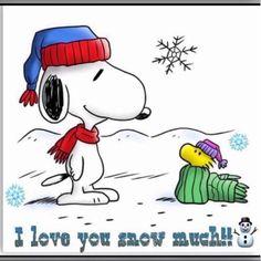 Brand new Winter Snoopy & Woodstock (Peanuts) Peanuts Christmas, Charlie Brown Christmas, Charlie Brown And Snoopy, Christmas Art, Snoopy Feliz, Snoopy Und Woodstock, Snoopy Images, Snoopy Pictures, Peanuts Cartoon